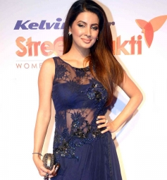 Geeta Basra at Stree Shakti Women Awards 2014