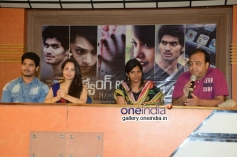 Hang Up Movie Press Meet