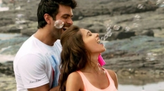 Harman Baweja and Ayesha Khanna still from film Dishkiyaoon