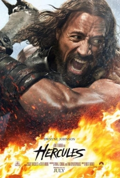 Hercules The Thracian Wars poster