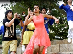Ileana D'Cruz still from Main Tera Hero