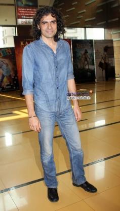 Imtiaz Ali at trailer launch of film Kaanchi