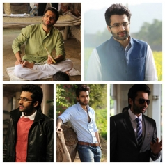 Jackky Bhagnani different avatar still from Youngistaan