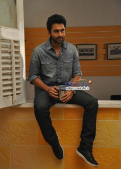 Jackky Bhagnani promote Youngistaan on the sets of Dil Dosti Dance