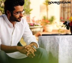 Jackky Bhagnani still from Youngistaan