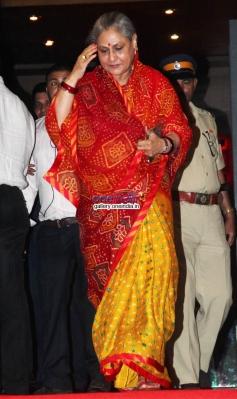 Jaya Bachchan at Kochadaiyaan Movie Launch