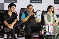 Kaanchi film press conference