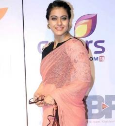 Kajol at Stree Shakti Women Awards 2014