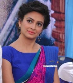 Kriti Kharbanda at Shivrajkumar's Belli Movie Launch
