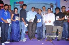 Laddu Babu Movie Audio Release