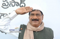 M. S. Narayana at Krejiwala Movie Opening