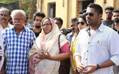 Malayalam Movie Gangster