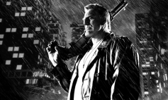 Mickey Rourke still from Sin City A Dame to Kill