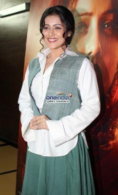 Mishti at trailer launch of film Kaanchi
