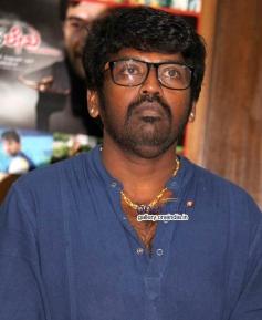 Nagashekhar at Chandralekha Movie Press Meet
