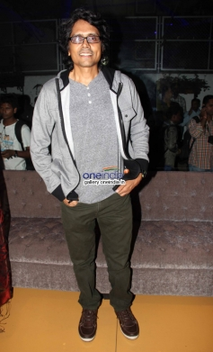 Nagesh Kukunoor at Inam film special screening