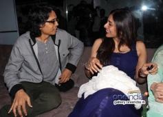 Nagesh Kukunoor and Tabu at Inam film special screening