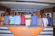 Nagna Satyam Press Meet