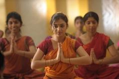 Nazriya Nazim still from Raja Rani