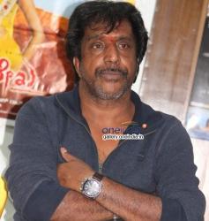 Om Prakash Rao at Chandralekha Movie Press Meet
