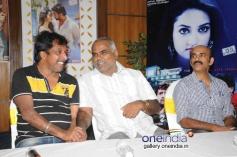 Om Prakash Rao at Chandralekha Movie Success Meet