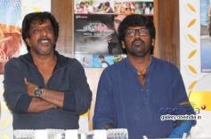 Om Prakash Rao, Nagashekhar at Chandralekha Movie Press Meet