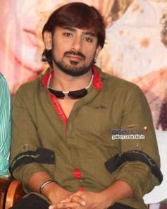 Paartha at Kwatle Movie Press Meet