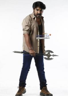 Prashanth in Kannada Movie Belli