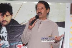Praveen Nayak at Shankra Movie Press Meet