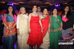 Producer Rashmi Sharma's birthday celebration