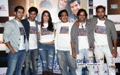 Purani Jeans film trailer launch