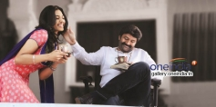 Radhika Apte and Balakrishna in Telugu Movie Legend