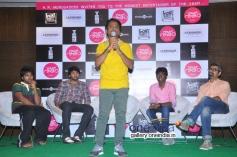 Raja Rani Movie Success Meet