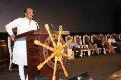 Rajinikanth at Kochadaiyaan Audio Launch