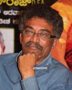 Ramesh Pandit at Ingle Marga Audio Release