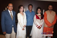 Ramesh Pandit, Roopika, Suchindra Prasad at Ingle Marga Audio Release