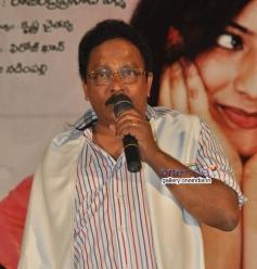 Ramesh Puppala at Galata Movie Audio Release