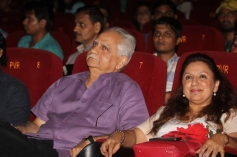 Ramesh Sippy at IIFA 2014 Press Conference