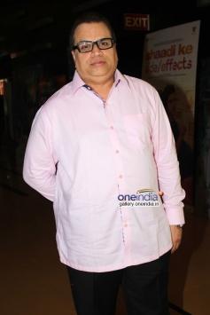 Ramesh Taurani at trailer launch of film Kaanchi