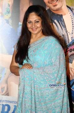 Rati Agnihotri at Purani Jeans film trailer launch