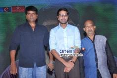 Ravi Babu, Allari Naresh at Laddu Babu Movie Audio Release