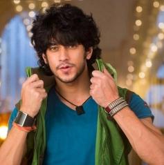 Rishabh Sinha plays negative role in film Kaanchi
