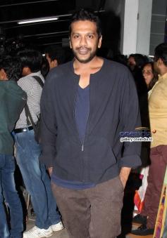 Rocky Star at O Teri film special screening