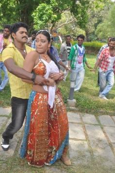 Sadhikkalam Thozha Movie Photos
