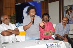 Sadhu Kokila at Chandralekha Movie Success Meet
