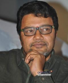 Sai Kumar at Galata Movie Audio Release