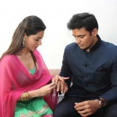 Sangram Singh engaged to Payal Rohatgi