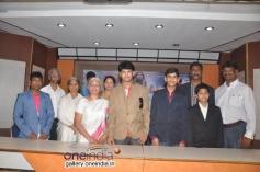 Saviour Movie Press Meet