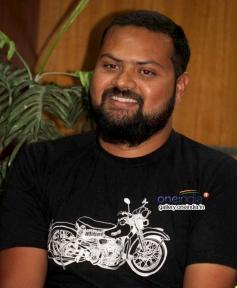 Shankra Movie Press Meet