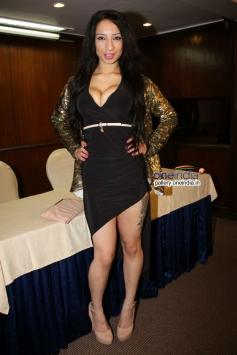 Shanti Dynamite set to launch in Bollywood